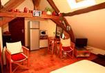 Hôtel Pontaubert - Chambre De Charme Pres De Vezelay-4