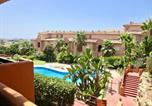 Location vacances Andalousie - Royal Green apartment-3