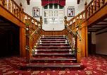 Hôtel Harrogate - Mercure Leeds Parkway Hotel-3