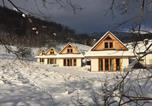 Location vacances Szczyrk - Chaty pod Beskidkiem-2