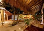 Hôtel Tulum - Mimosa Tulum