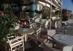 Hôtel Loutraki - Seaside Hotel-4