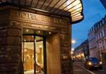 Hôtel Dietwiller - Hotel Bristol-2