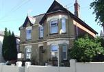 Location vacances Shanklin - The Ryedale-1
