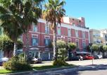 Hôtel Gaeta - Il Granello di Sabbia-4