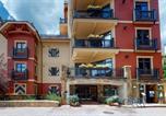 Hôtel Vail - Lion Square Lodge North 382-2
