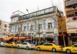 Hôtel Albanie - Living Hotel-1