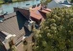 Hôtel Cracovie - Blue Swan-1