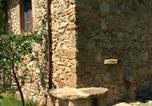 Location vacances Montescudaio - Antica Fattoria San Giovanni-1