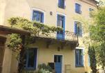 Location vacances Brives-Charensac - Le Patio-1