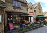 Location vacances Chipping Norton - Cow Byre-2