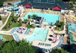Location vacances Bannalec - Holiday home Land Rosted - 23-3