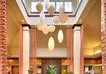 Hôtel Clarksville - Hilton Garden Inn Clarksville-3