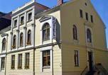 Hôtel Görlitz - Hotel Meridian-1