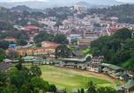 Location vacances Kandy - Mount Palace-3