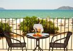 Villages vacances Kas - Jiva Beach Resort - All Inclusive-2