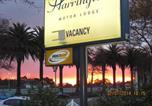 Hôtel Wanganui - Harringtons Motor Lodge-1