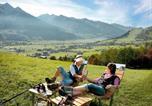 Location vacances Niedernsill - Bauernhof Gasteg 231s-4