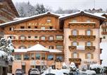 Hôtel Molveno - Hotel Cristallo-1