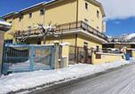 Hôtel L'Aquila - B&B Aurora-2