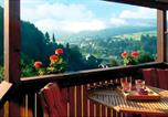 Location vacances Netphen - Holiday Home Hatzfeld - Dmg01020-F-1