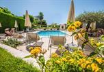 Hôtel Giardini-Naxos - Villa Daphne-3