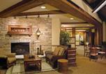 Hôtel Wisconsin Dells - Club Wyndham Glacier Canyon-4