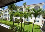 Hôtel Bahamas - Paradise Harbour Club & Marina-4