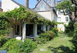 Location vacances  Somme - Maison bourgeoise 400m² face à la baie-3