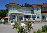 Location vacances Moosburg - Pension Karawankenblick-1