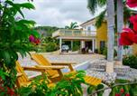 Hôtel Jamaïque - Emerald View Resort Villa-1