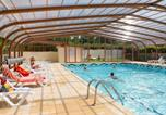 Camping avec Ambiance club Charente-Maritime - Flower Camping L'Abri Côtier-1