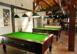 Location vacances  Vendée - Holiday home Rue des Sables-4