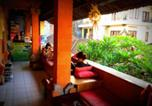 Hôtel Indonésie - Ubud Market Hostel-1