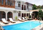 Location vacances Cafayate - Hostal Andino-4