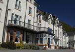 Hôtel Perth - Loch Rannoch Hotel-1