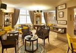 Hôtel 4 étoiles Saint-Emilion - Best Western Premier Hotel Bayonne Etche Ona-2