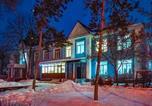 Hôtel Kazakhstan - Tolebi'42-1