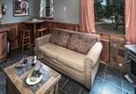 Location vacances Ruidoso - Windchaser, 1 Bedroom, Wood Burning Stove, Midtown, Sleeps 3-3