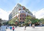 Hôtel Toronto - The Hazelton Hotel-1