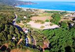 Camping Corse - Camping La Liscia