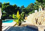 Location vacances Sant Josep de sa Talaia - Casa Olivo-3