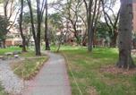 Location vacances Medellín - Stanford Suites-2