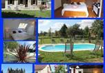 Location vacances Glandon - Chez Christian-1