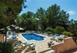 Location vacances Sant Antoni de Portmany - Villa Can Jasa-1