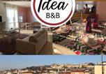 Hôtel Bergame - Idea-1