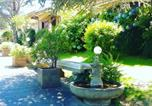 Hôtel Province de Viterbe - La Bastia Hotel & Resort-2