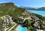 Villages vacances Pied des pistes Cauterets - Centro de Vacaciones Morillo de Tou-1