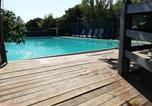 Location vacances San Gregorio di Catania - Studio in Aci Bonaccorsi with shared pool and Wifi 8 km from the beach-1