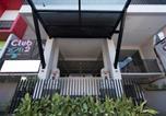 Hôtel Makassar - Capital O 1276 Aswin Hotel & Spa Makassar-4